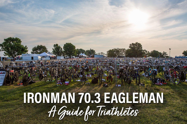 Ironman Eagleman