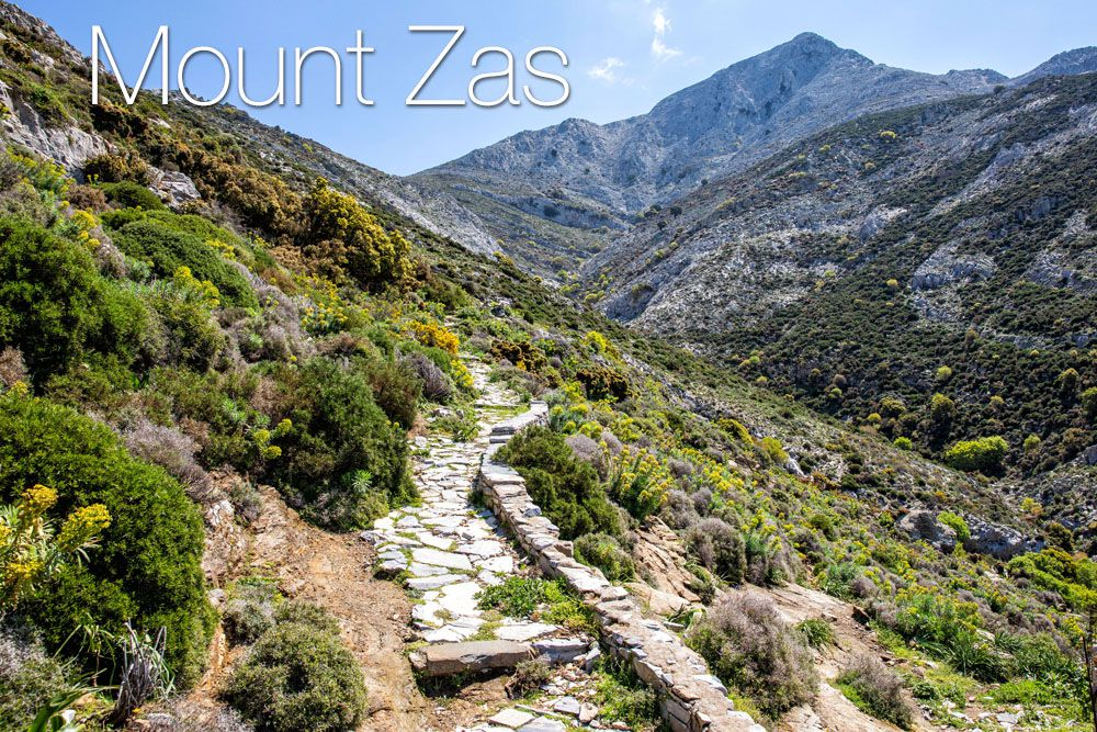 Mount Zas