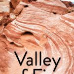 Valley of Fire Nevada Bucket List