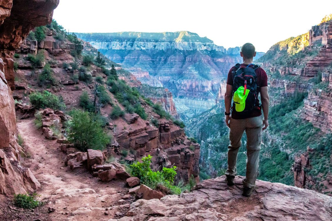 Grand Canyon Rim To Rim Hike Planning Guide And Checklist