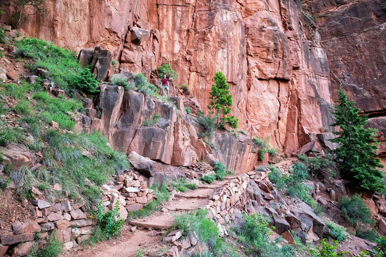 Hike North Kaibab