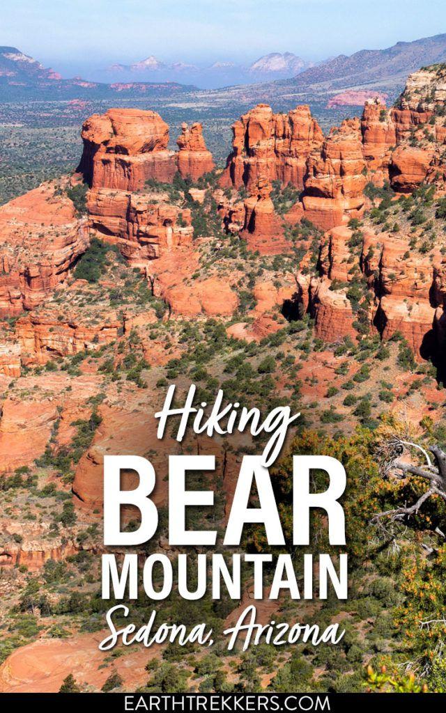 Sedona Arizona Hike