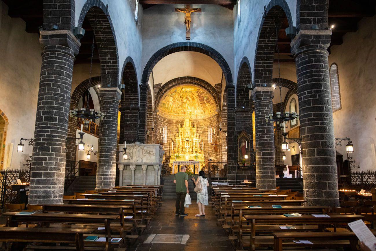 Basilica of San Giacomo