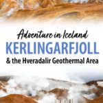 Hike Kerlingarfjoll and Hveradalir Iceland