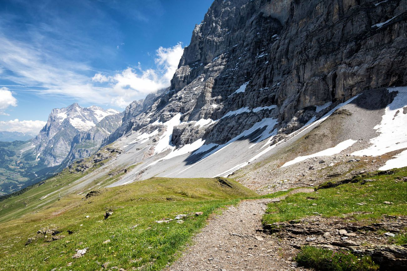 Hike Switzerland