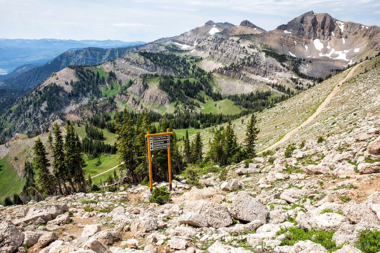 Hike Jackson Hole