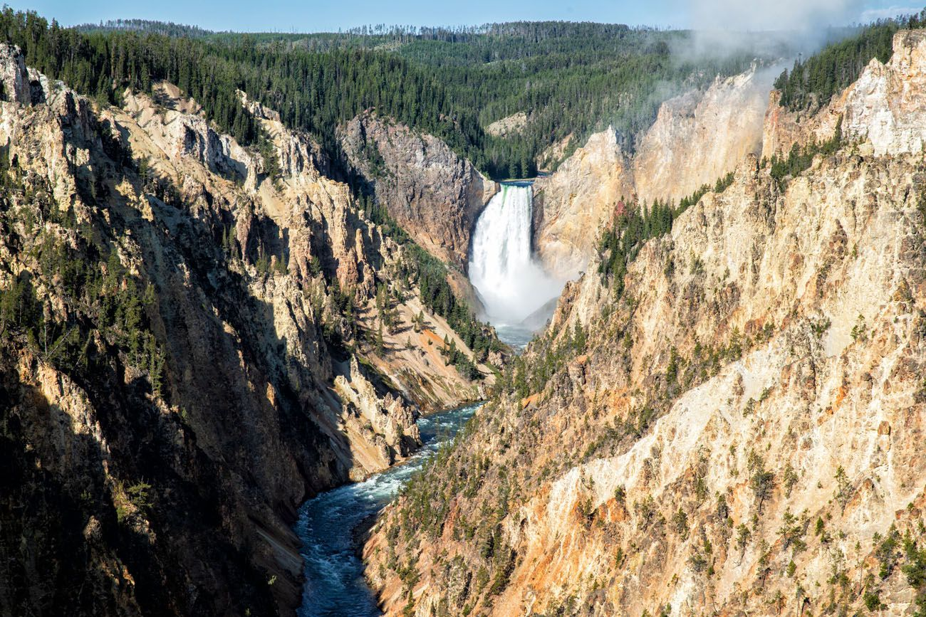 18 Best Things To Do In Yellowstone National Park Earth