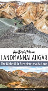Best Landmannalaugar Hike Iceland Guide