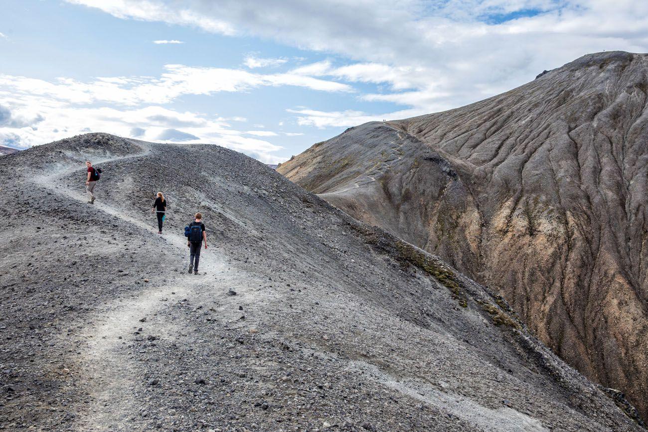 Blahnukur Trail