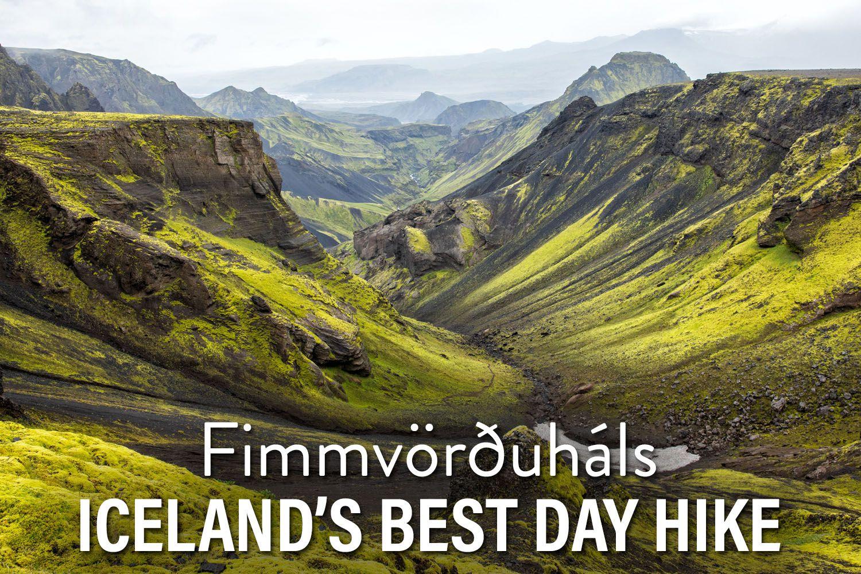 Fimmvorduhals