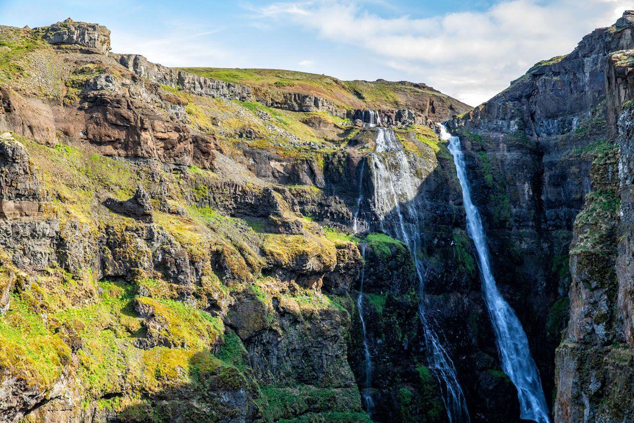 Getting-Closer.jpg.optimal ▷ Cascada de Glymur: la guía completa de senderismo