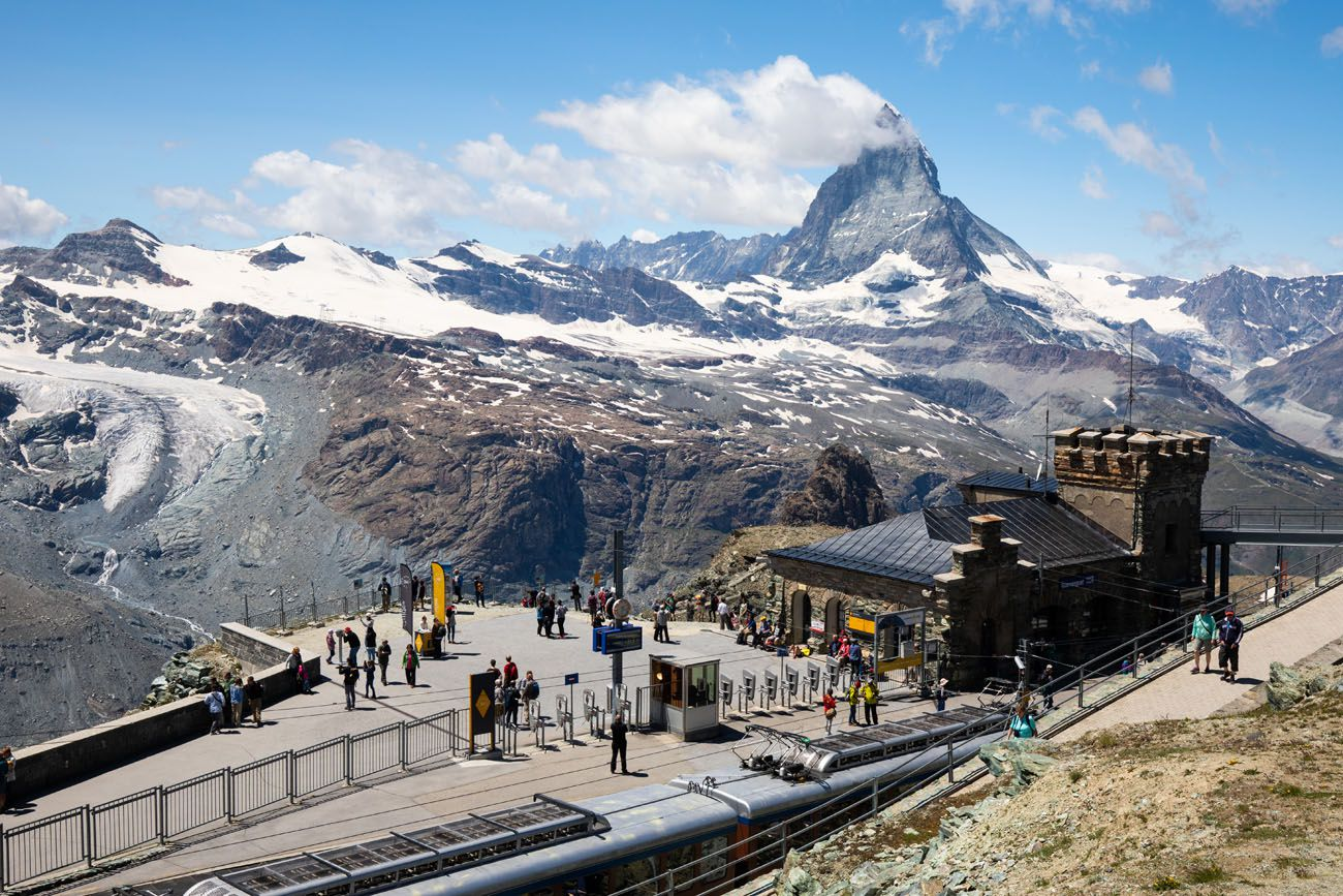 Gornergrat-Train-Station.jpg.optimal ▷ Cómo visitar Gornergrat y caminar a Riffelberg, Zermatt, Suiza