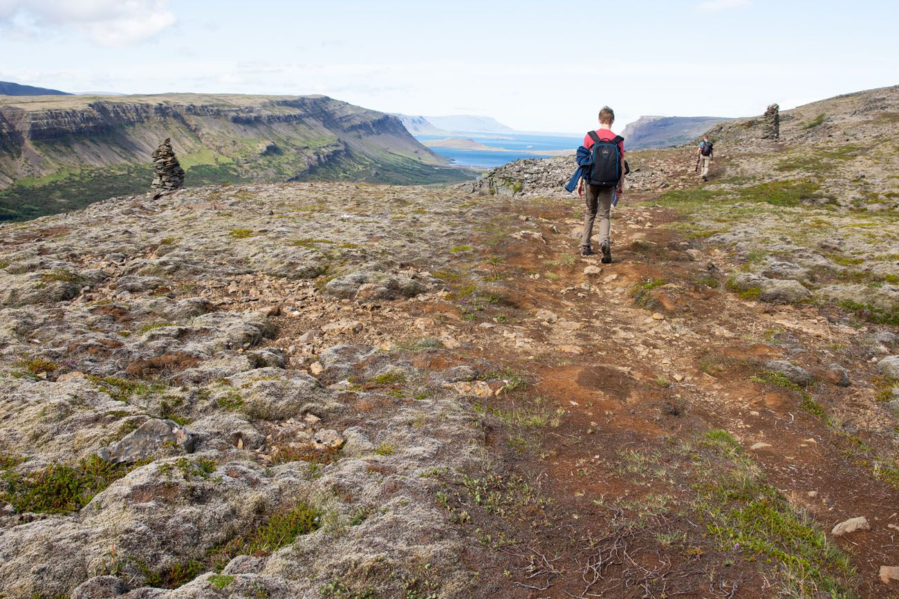 Hiking-Trail.jpg.optimal ▷ Cascada de Glymur: la guía completa de senderismo