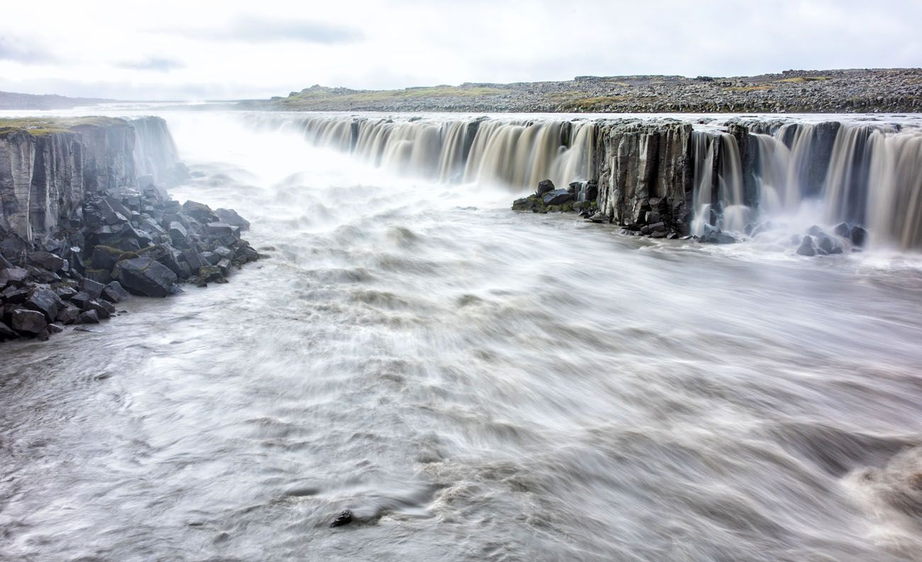 How to Visit Selfoss