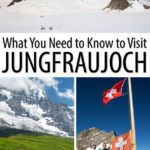 Jungfraujoch Switzerland Travel Guide