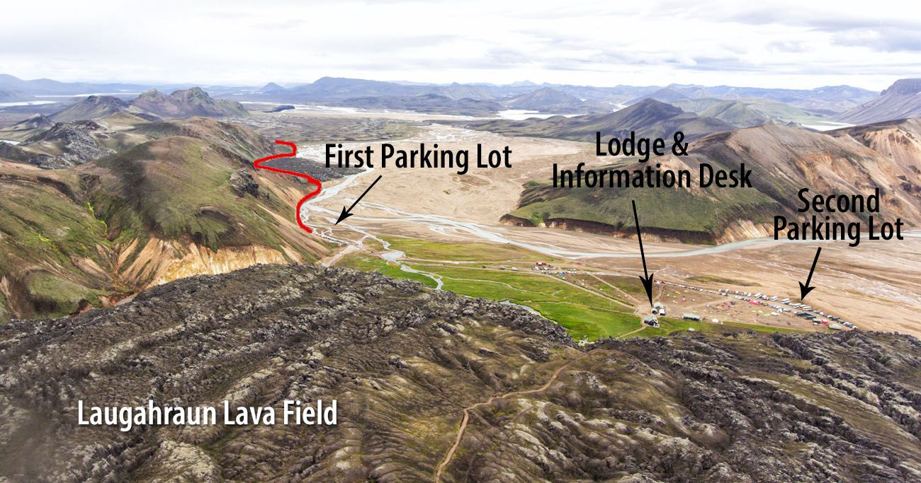 Landmannalaugar Guide