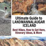 Landmannalaugar Iceland Travel Guide
