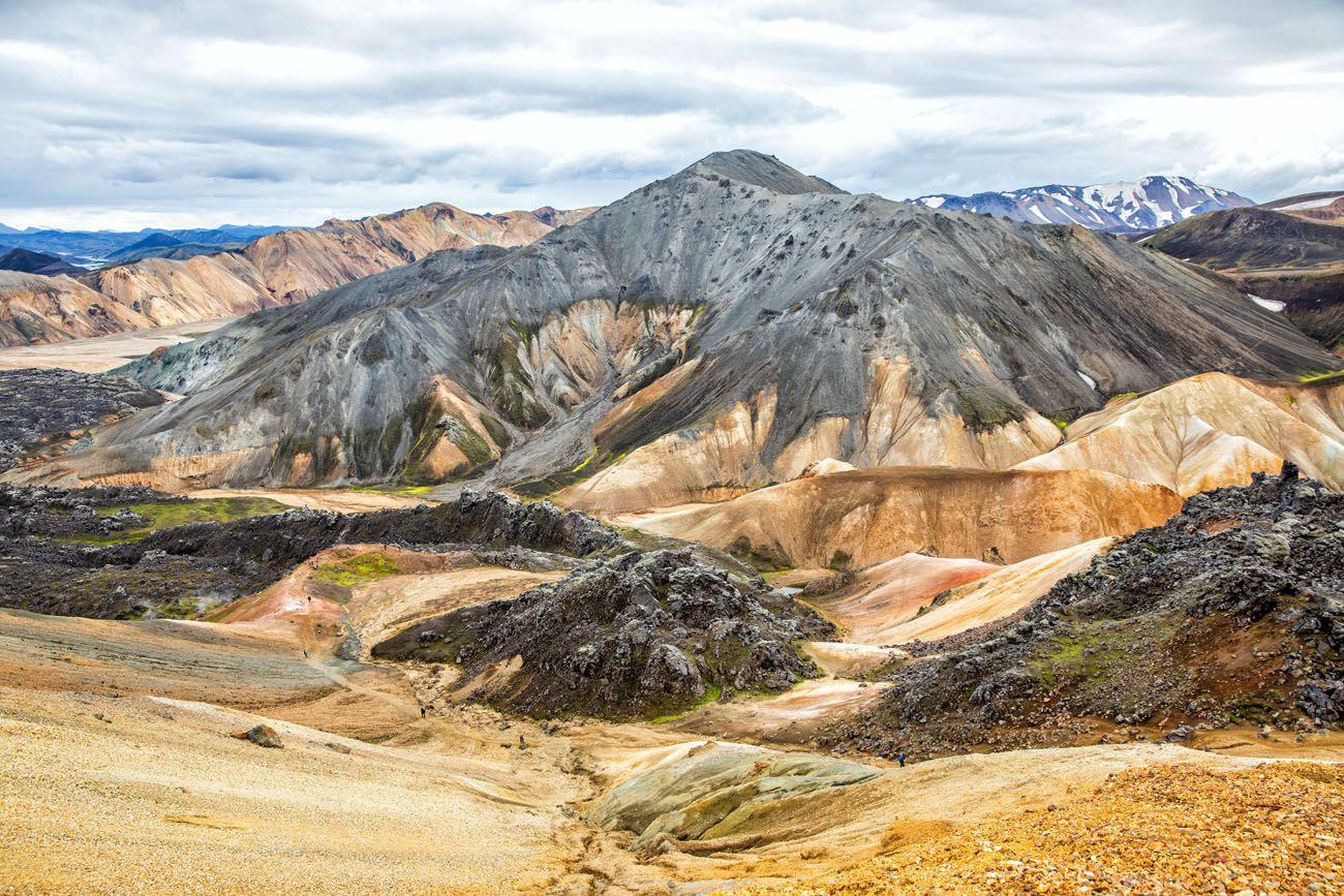 Mt Blahnukur