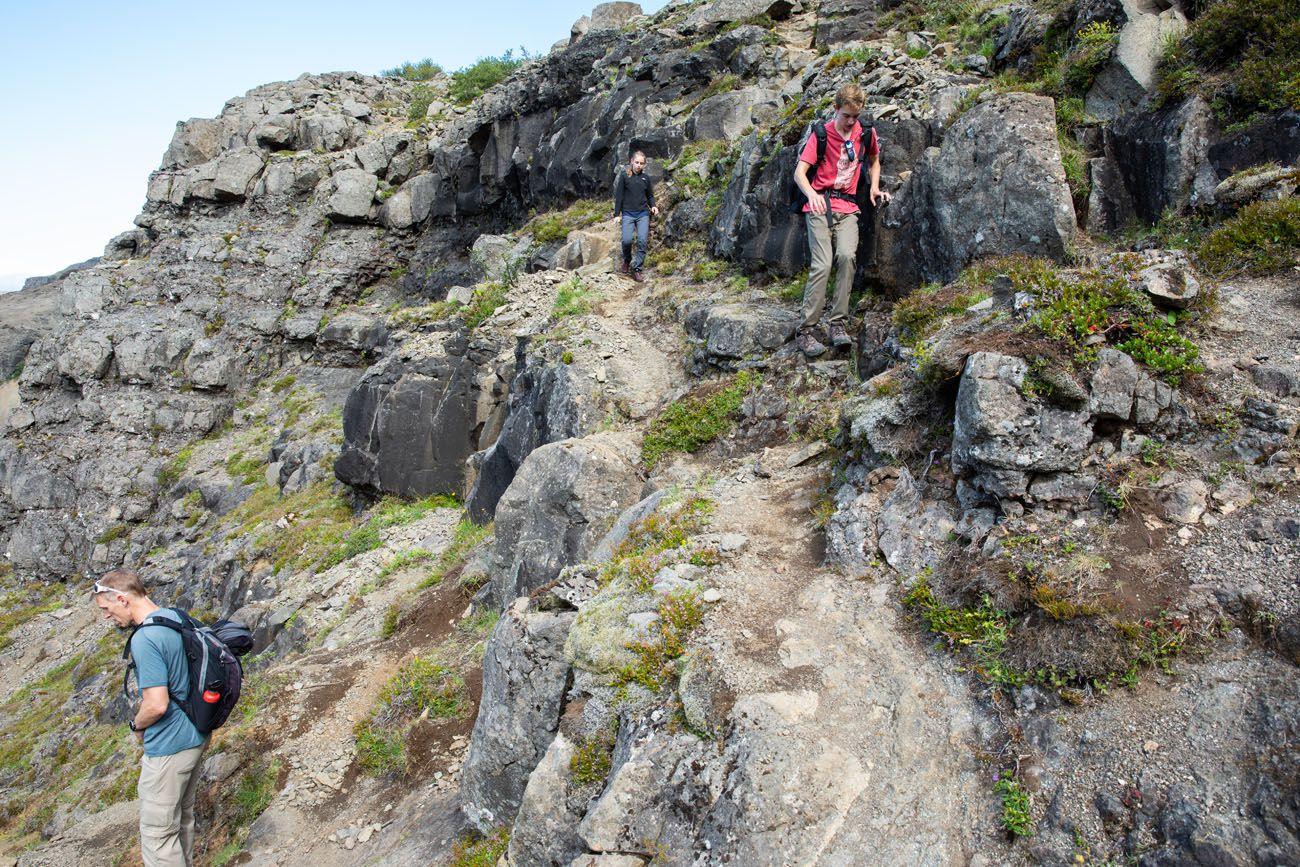 Steep-Trail.jpg.optimal ▷ Cascada de Glymur: la guía completa de senderismo