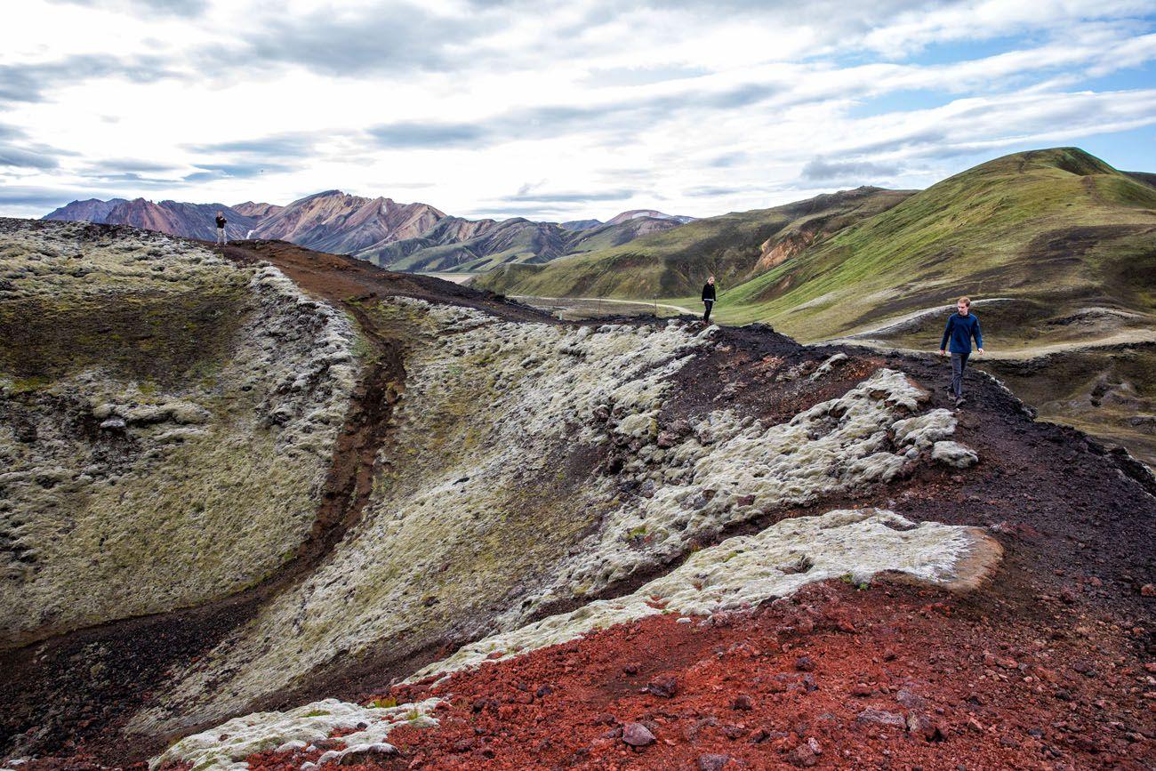 Stutur Iceland