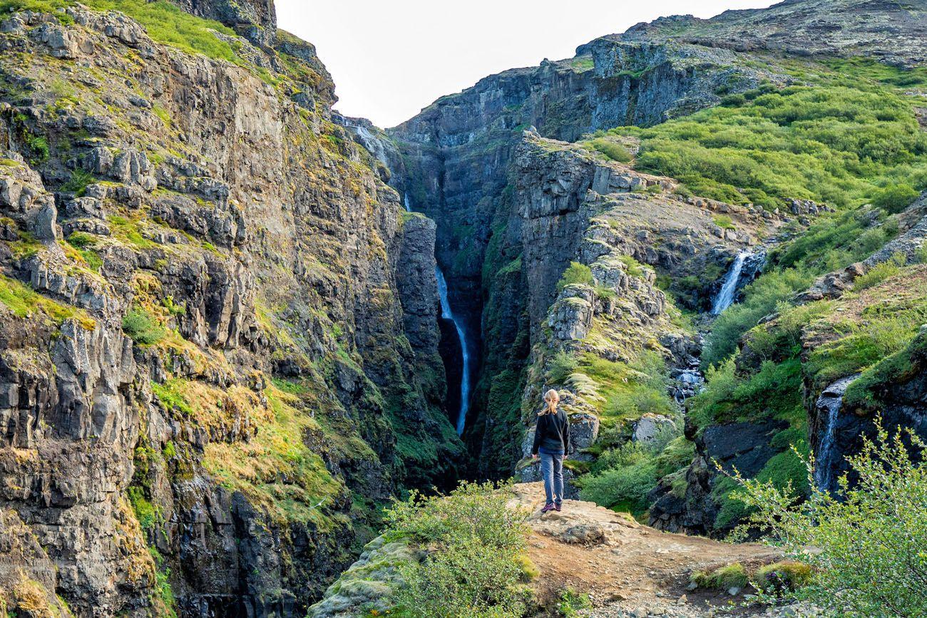 Trail-View.jpg.optimal ▷ Cascada de Glymur: la guía completa de senderismo