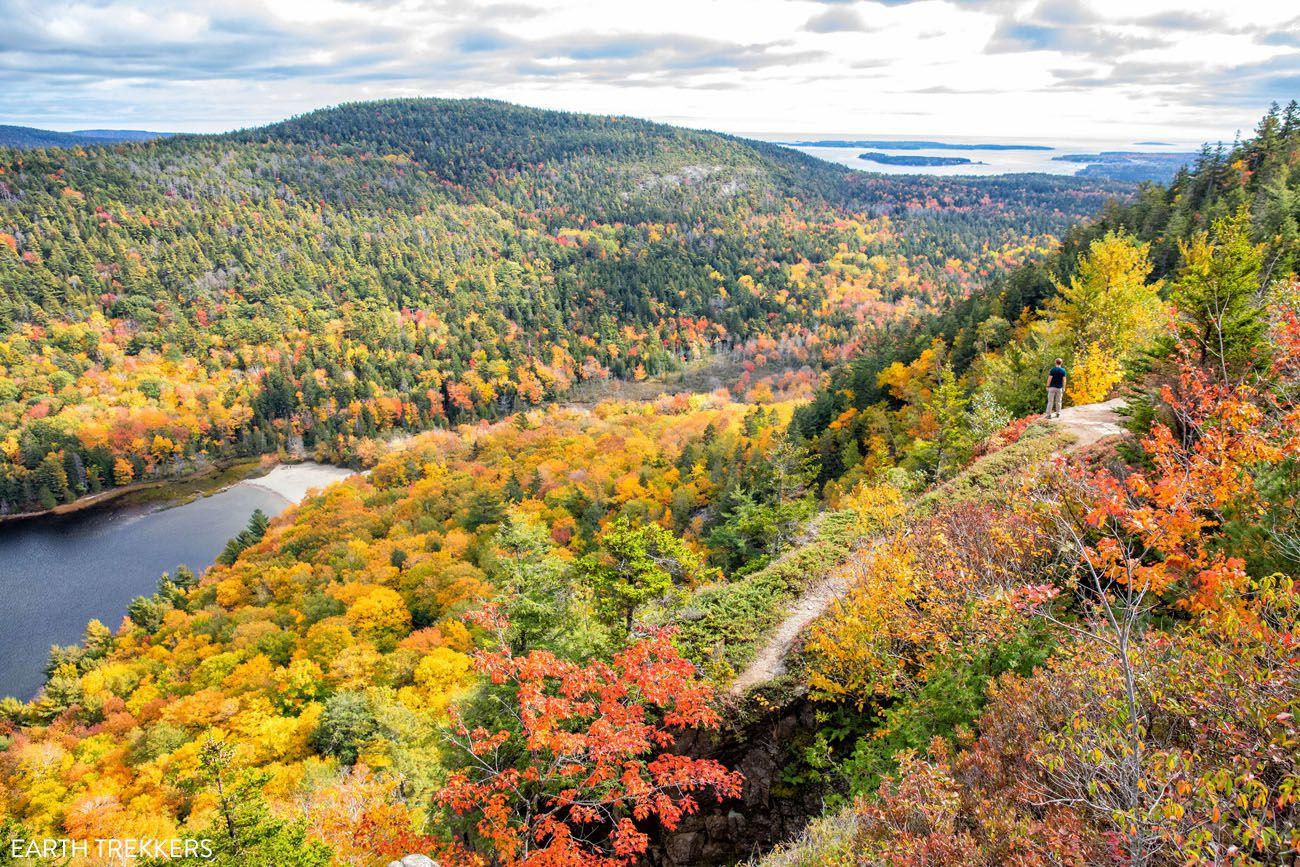Best Hikes in Acadia