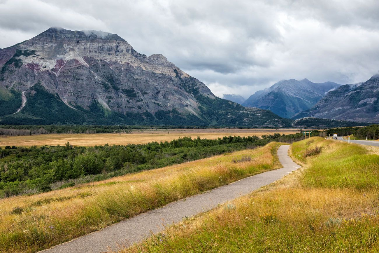 Kootenai Brown Trail