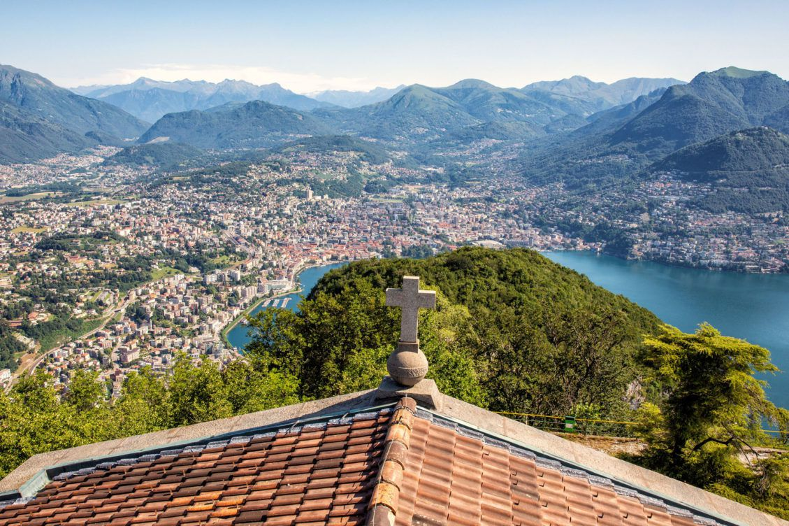 Lugano Travel Guide