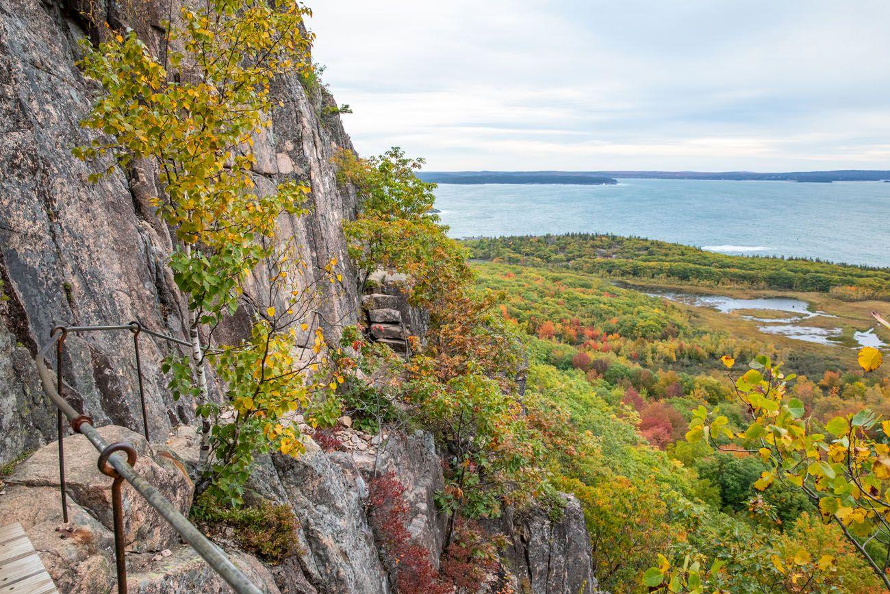 Precipice Trail 1