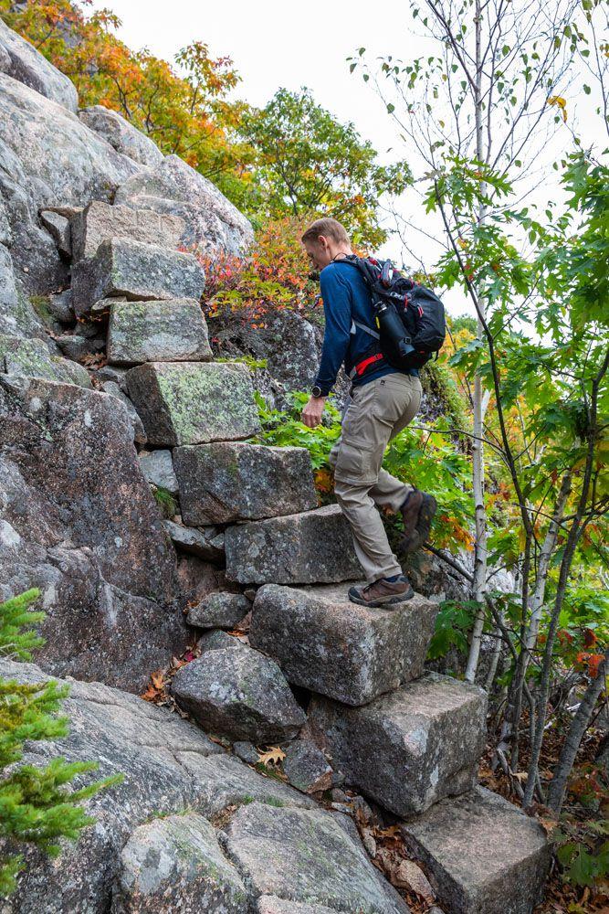 Precipice Trail 2