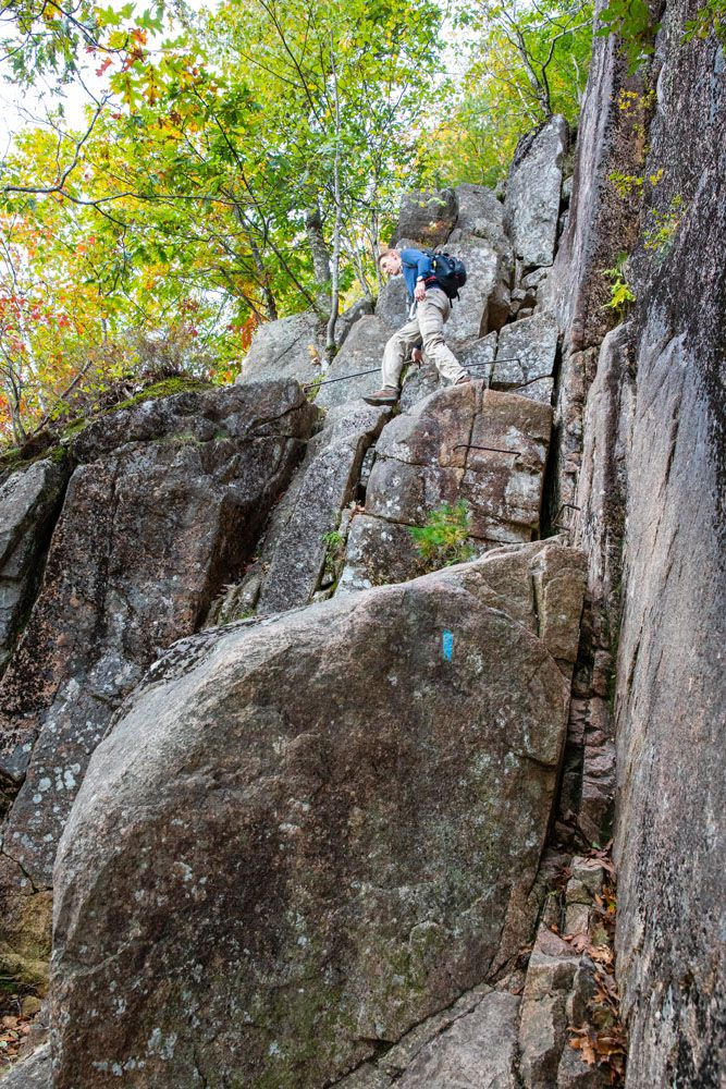 Precipice Trail 3
