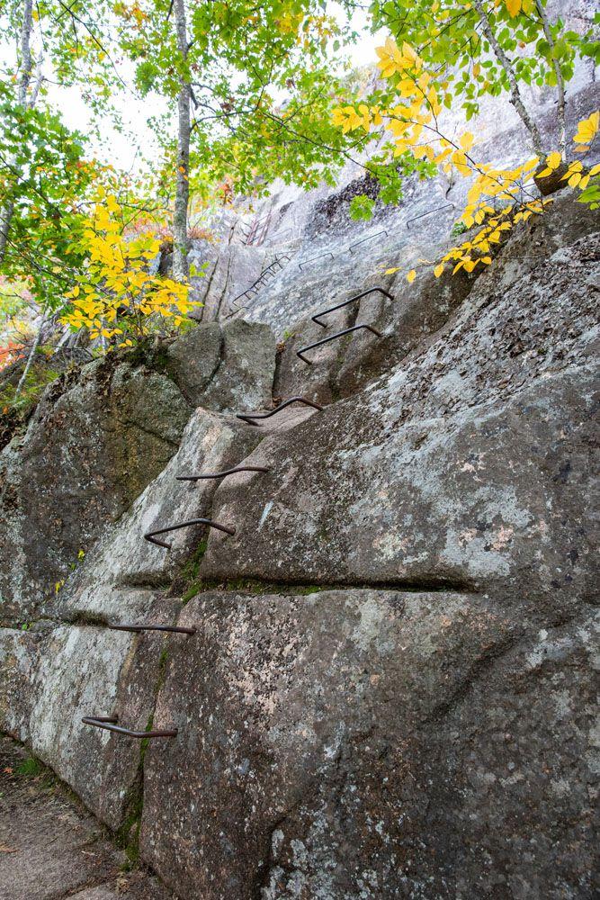 Precipice Trail 4