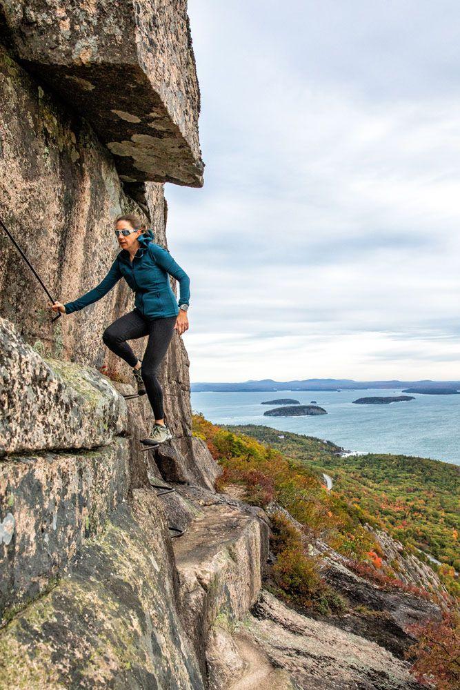 Precipice Trail Hike