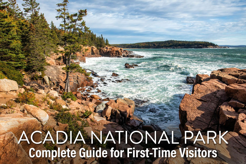Acadia Nationa Park