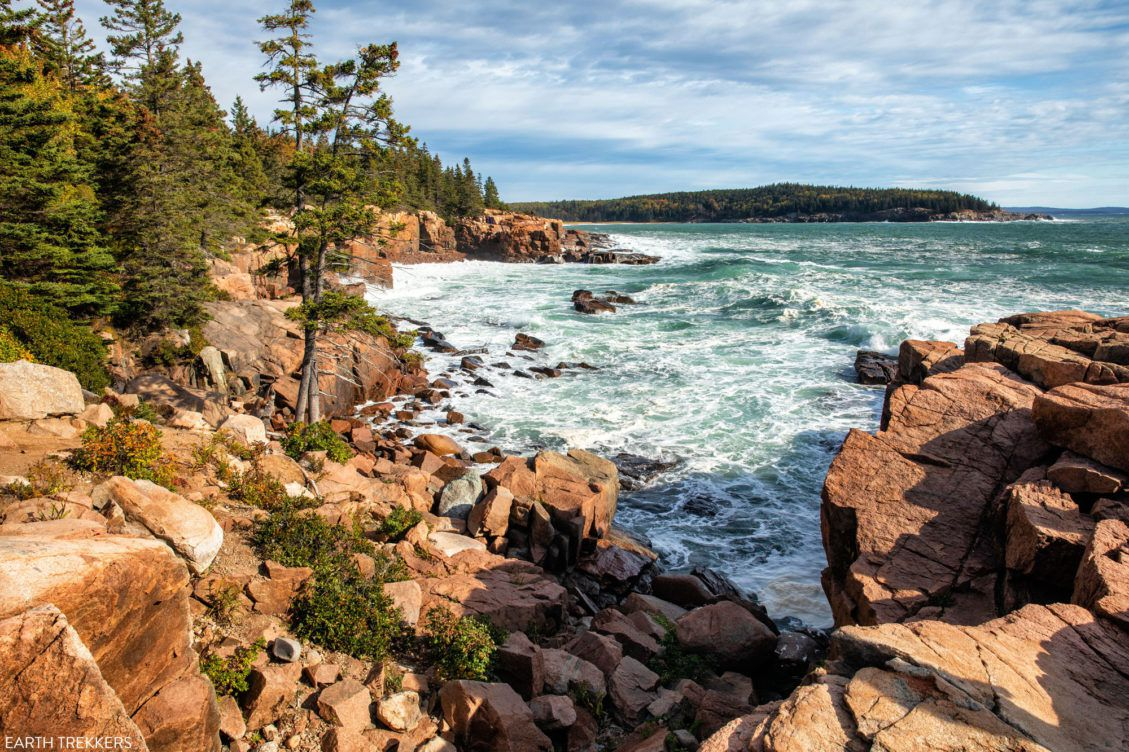 Acadia National Park Guide