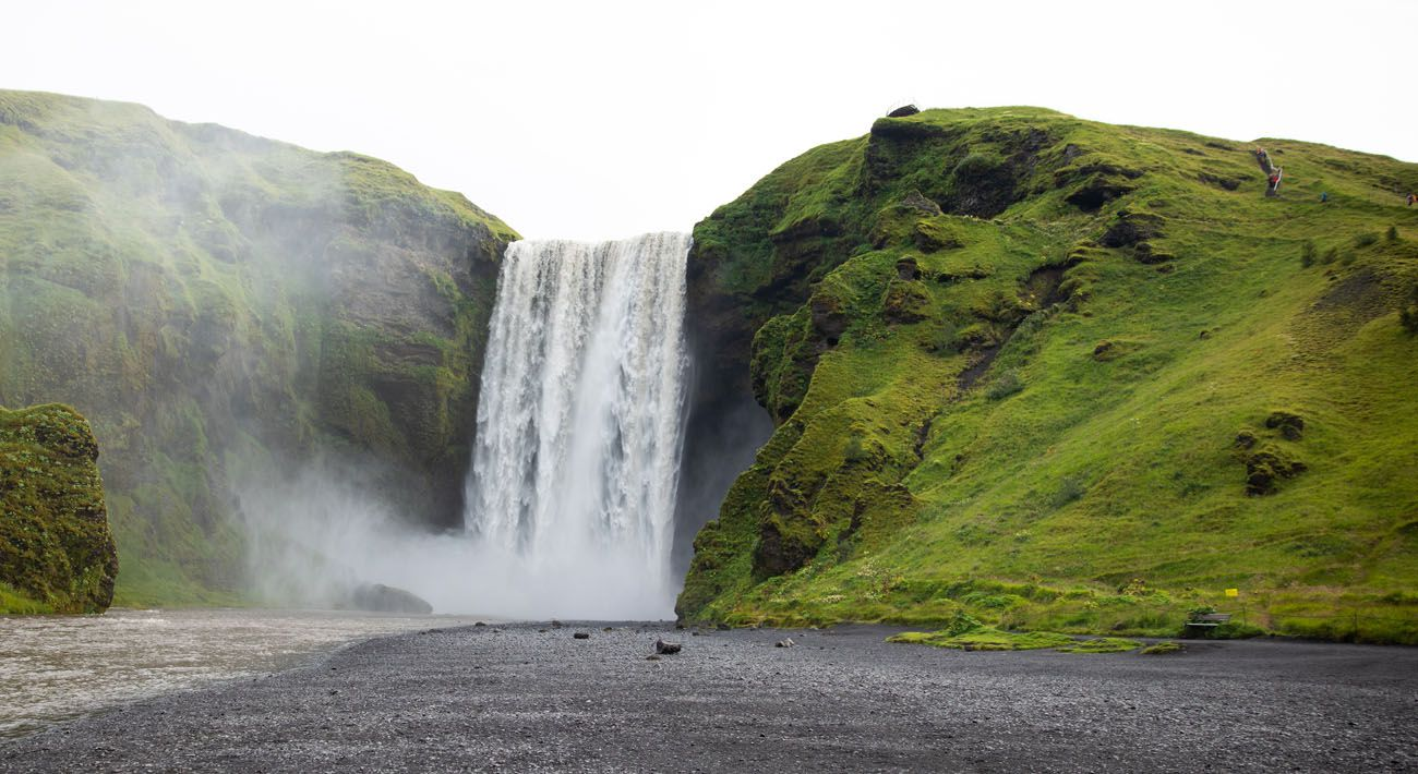 How to Visit Skogafoss