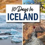 Iceland Adventure Itinerary and Travel Guide