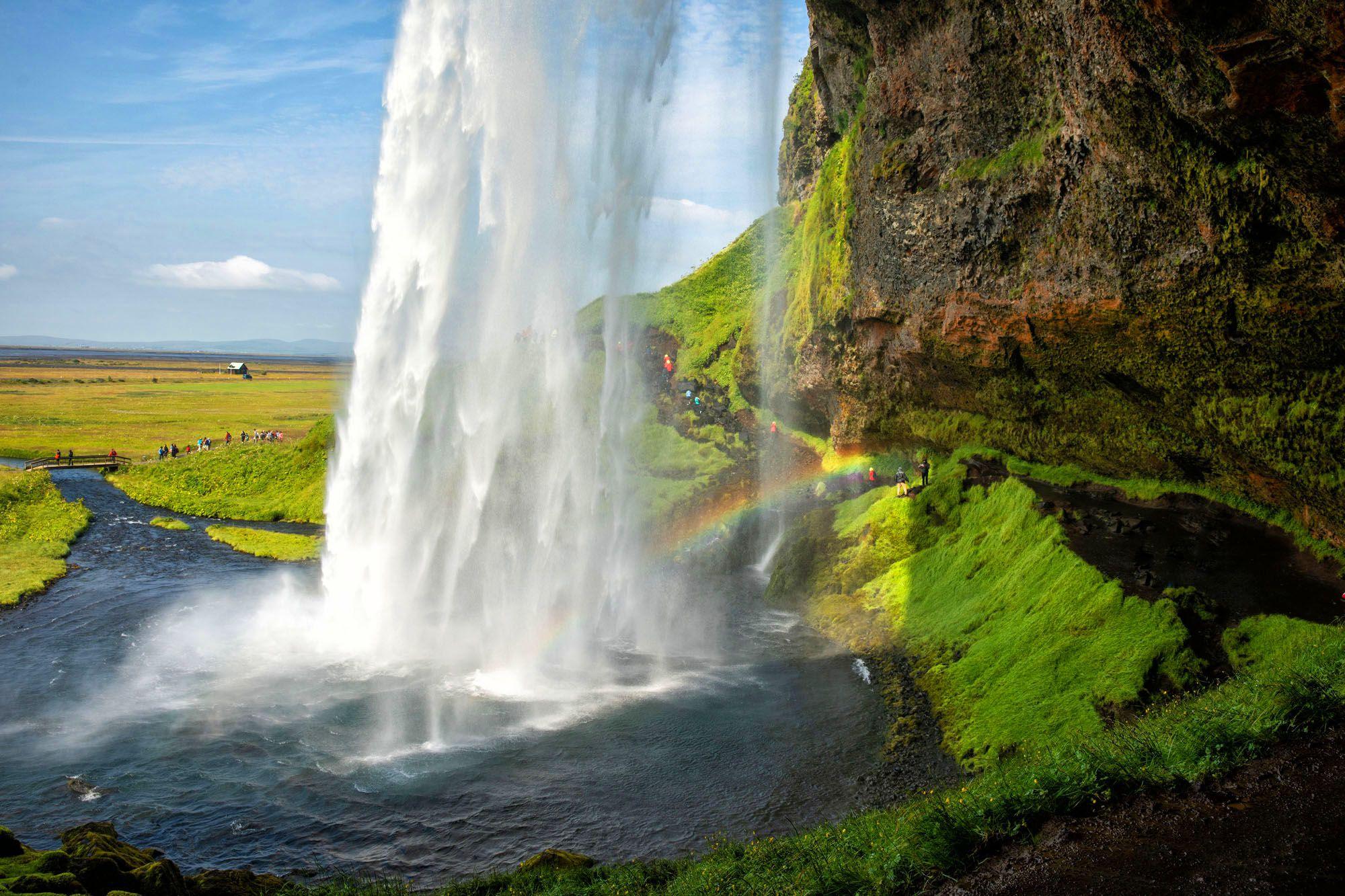 Iceland South Coast Itinerary