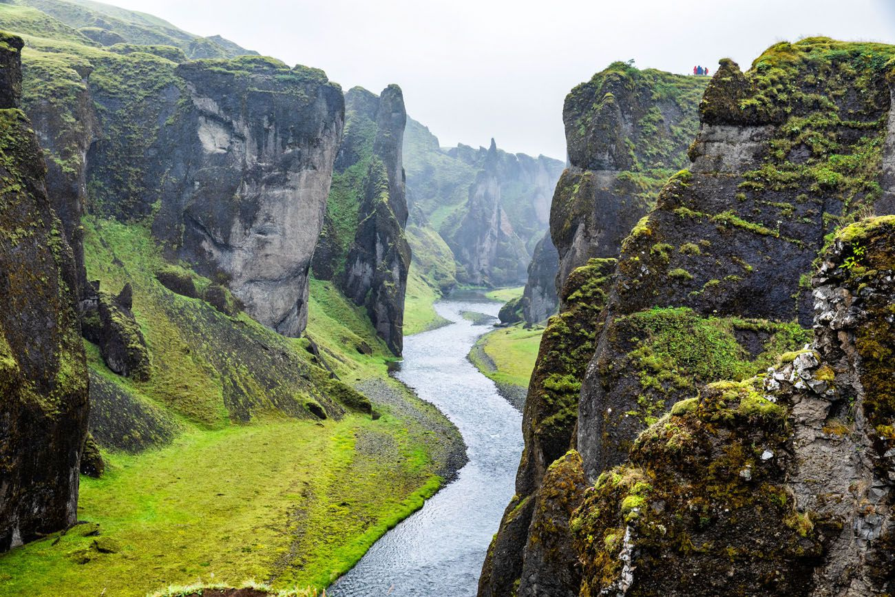 Must See Iceland