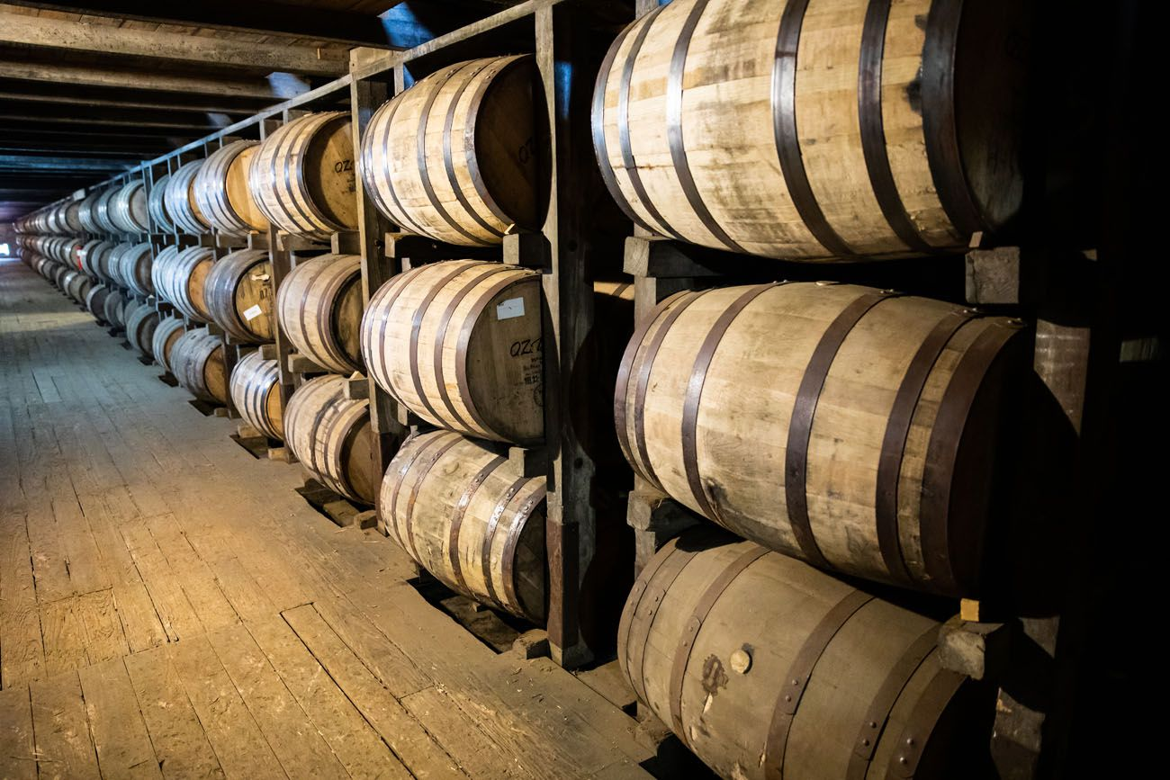 OZ Tyler Kentucky Bourbon Trail