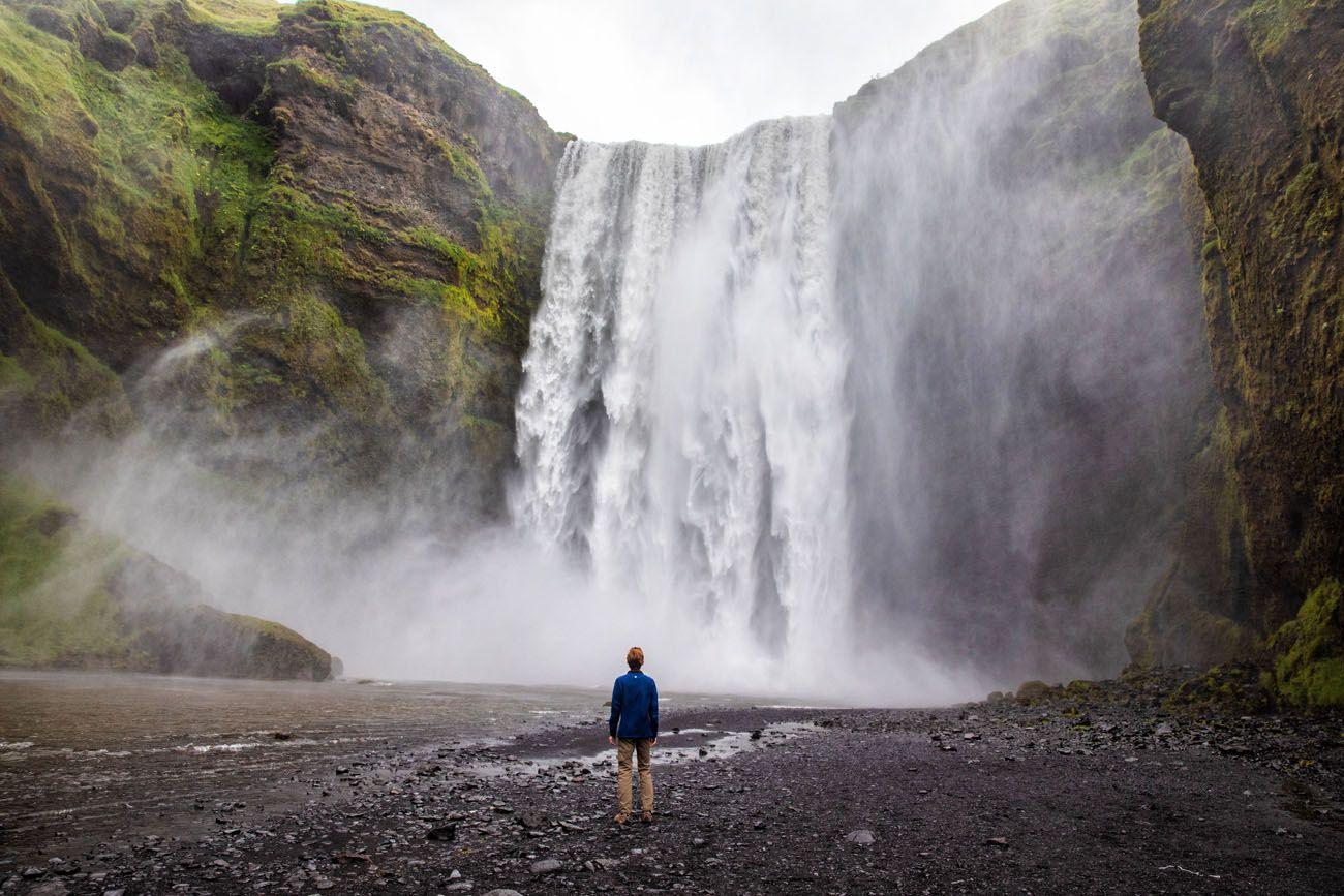 Skogafoss 10 Days in Iceland