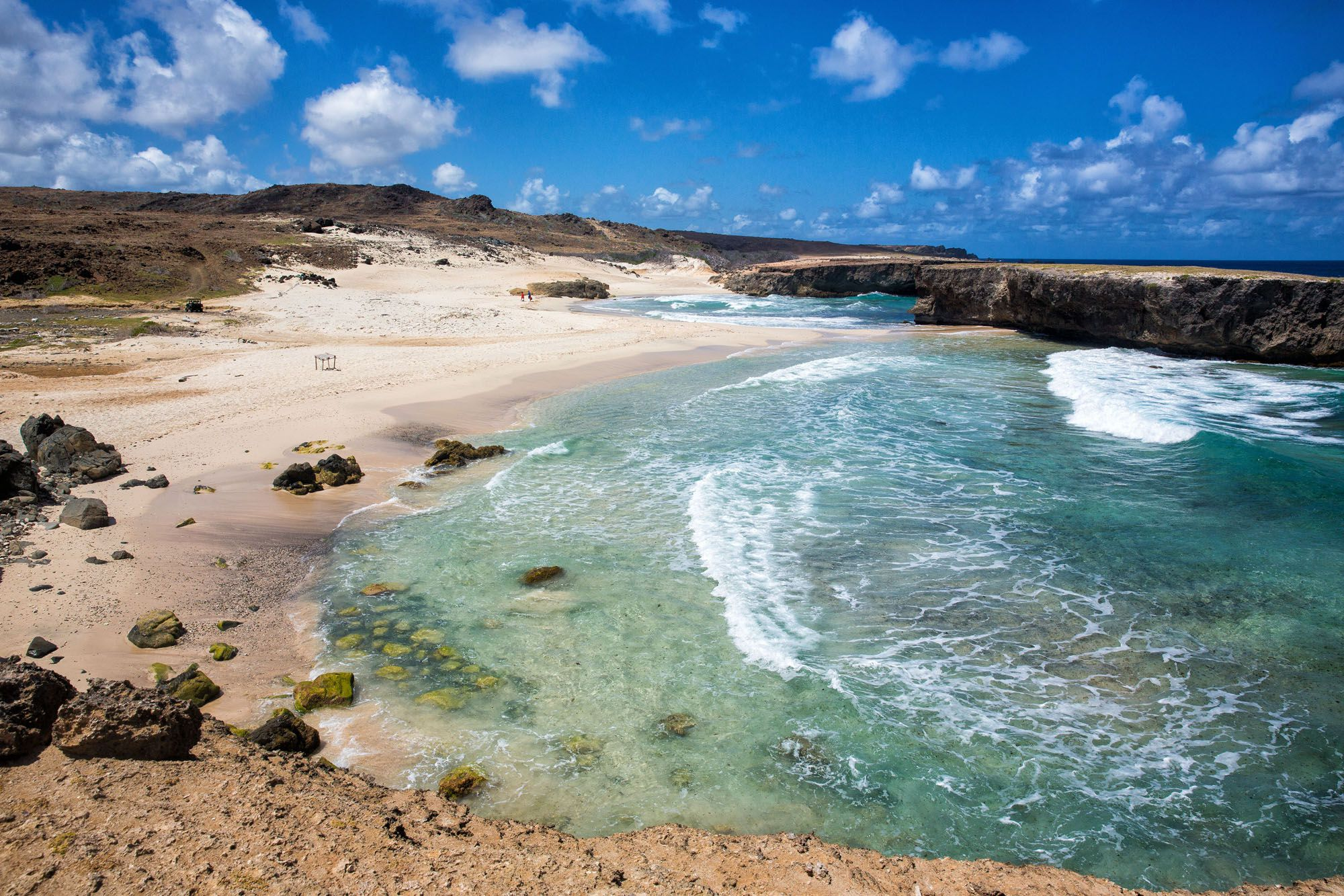 Best Aruba Beaches