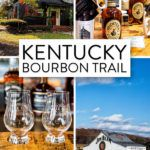 Best Kentucky Bourbon Trail Itinerary