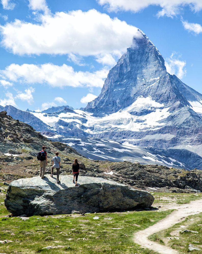 Best Views of the Matterhorn