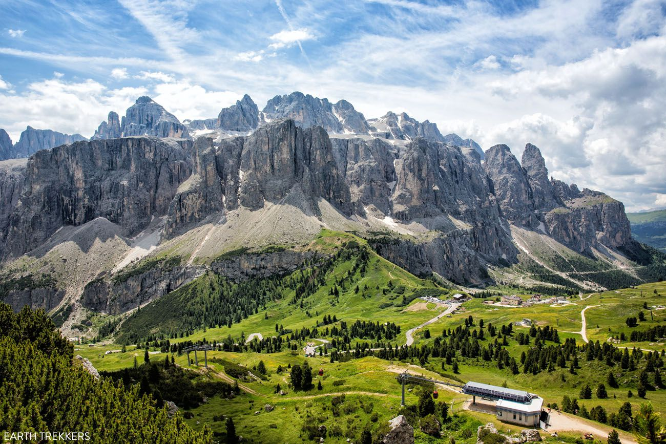 Dolomites Two Weeks in Italy Itinerary
