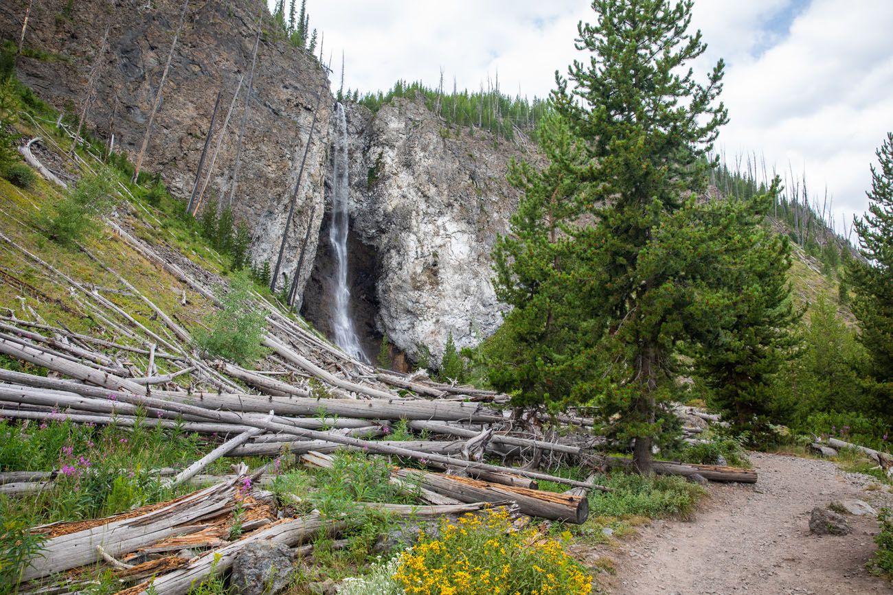 Fairy Falls Hike