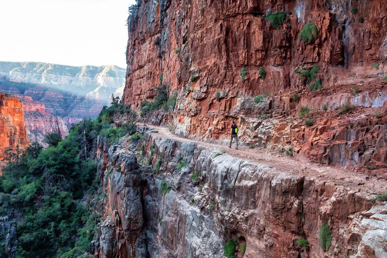 Grand Canyon Rim to Rim