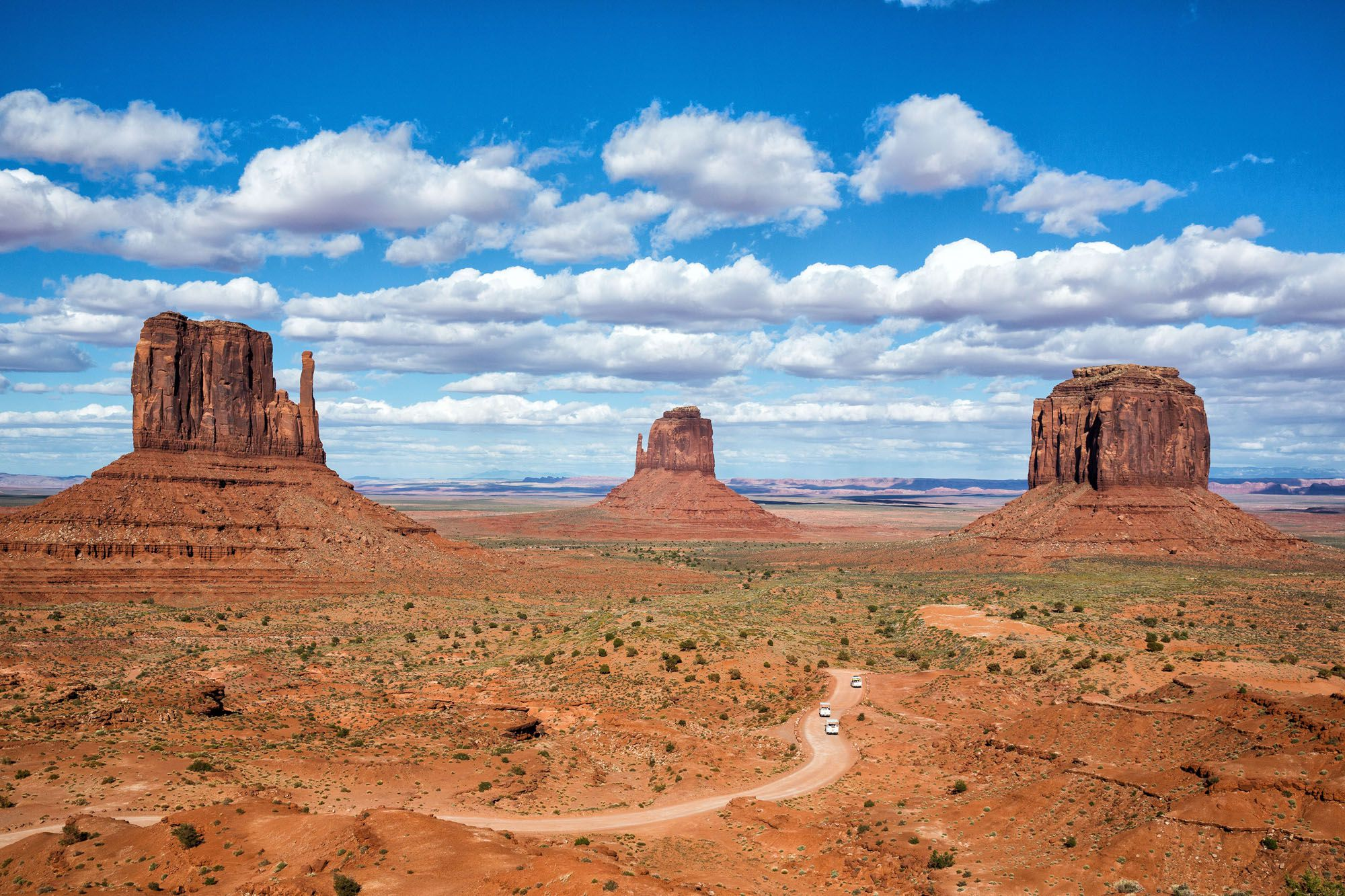 Monument Valley Guide