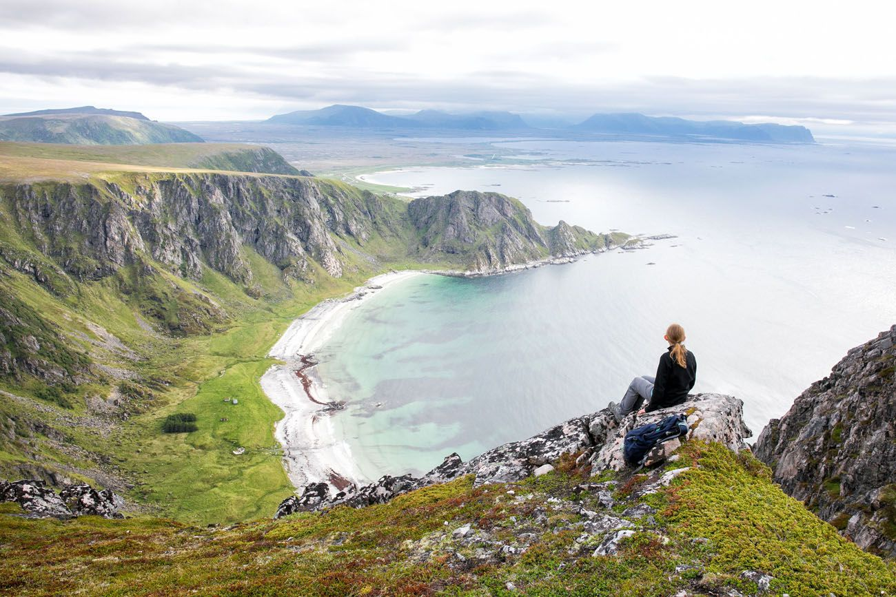 Vesteralen best things to do in Norway