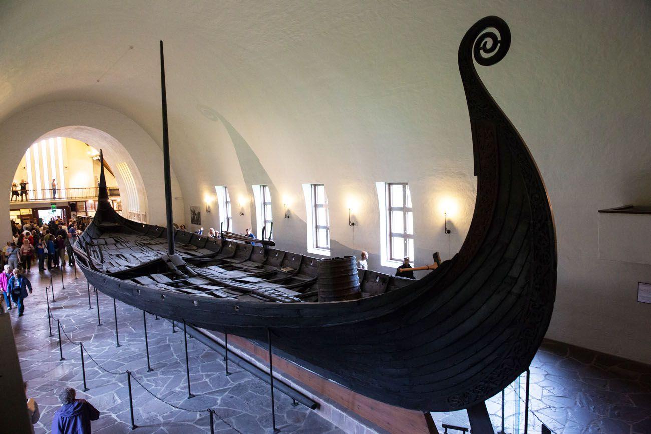 Viking Museum